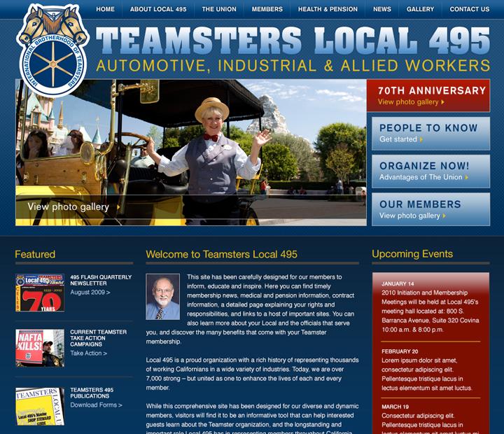 teamsters495