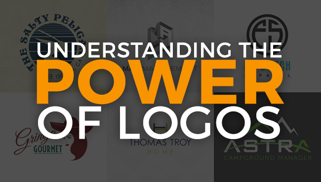 power of logos