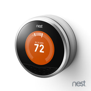 smart thermostat, web development trends