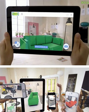 (AR)Augmented Reality - Internet Marketing