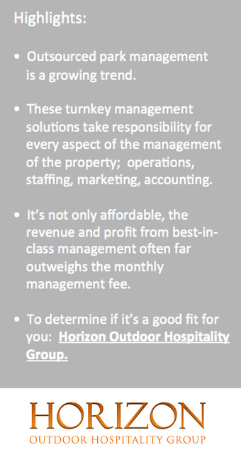Strategic Partner Feature: Horizon Outdoor Hospitality Group