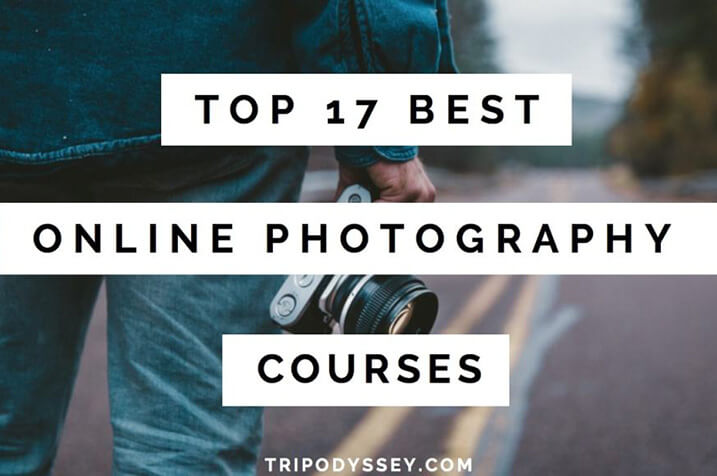 online course in photography