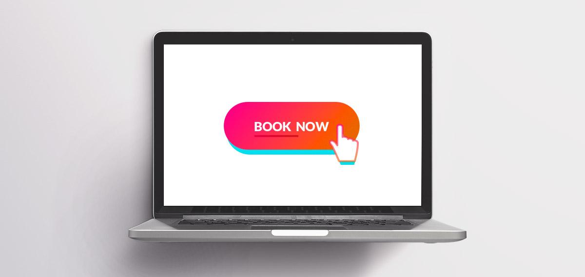 RV Park & Campground Website Design